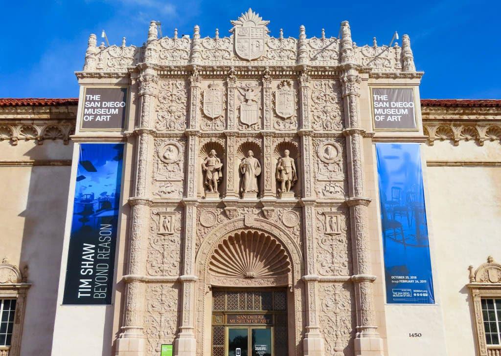 Landmarks in California not to miss