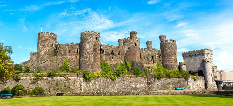 What Is Wales Famous For?