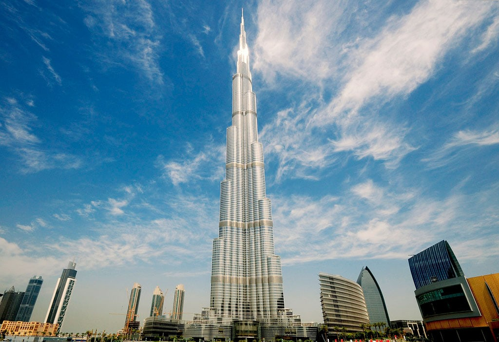 What Is Dubai Famous For