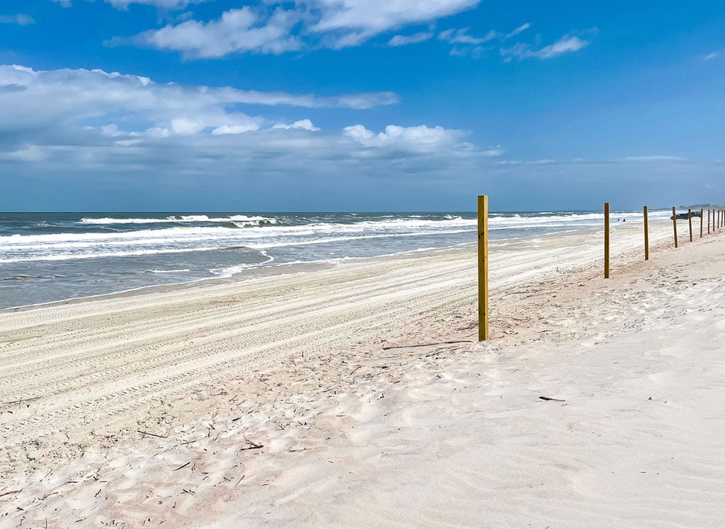 Florida Amelia Island American Beach 18 Famous landmarks in Florida you can't miss