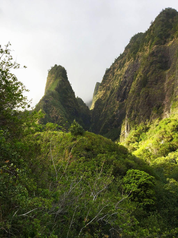 Must-visit famous Hawaiian landmark