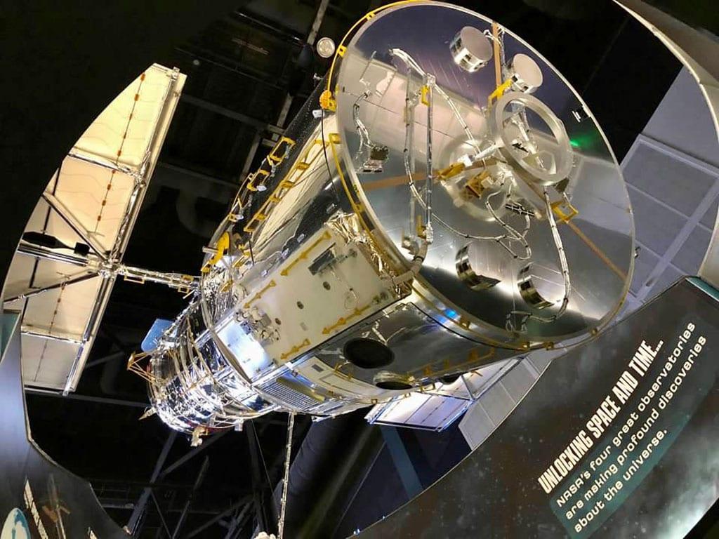 Kennedy Space Center - Landmarks of Florida