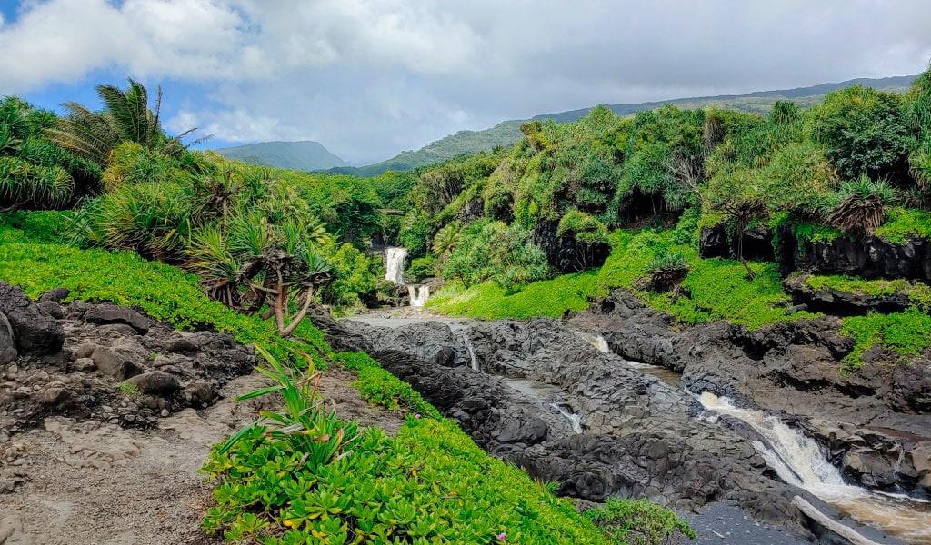 Hawaiian famous landmarks