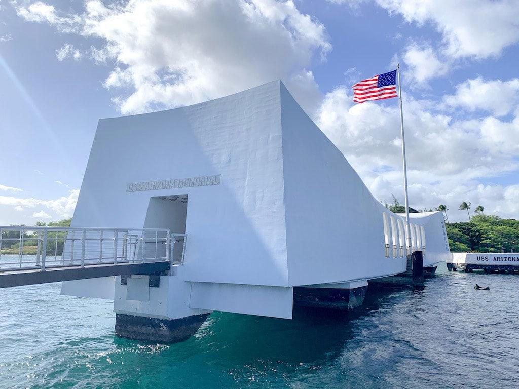Interesting famous landmarks in Hawaii