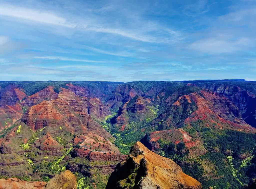 Must go famous landmarks in Hawaii