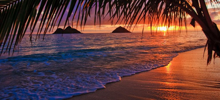 What Is Hawaii Famous For