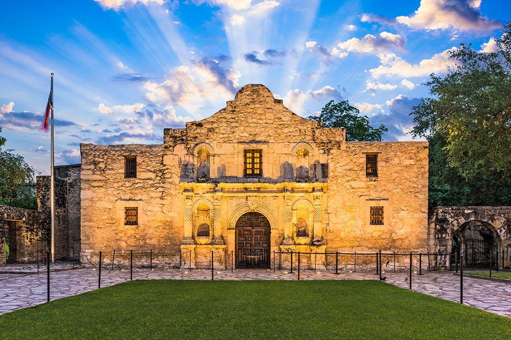 Best landmarks in Texas