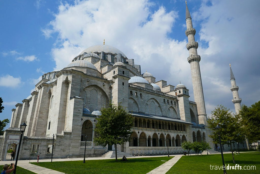 Well known facts about Turkey