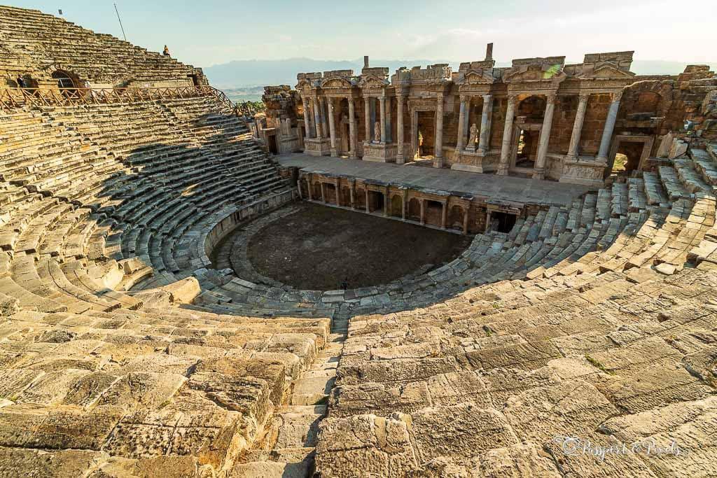 Iconic Turkey landmarks