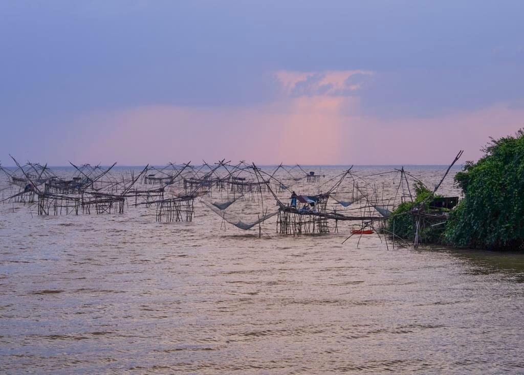 Beautiful Thai Landmarks